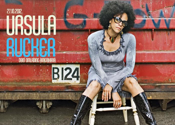 Ursula Rucker6