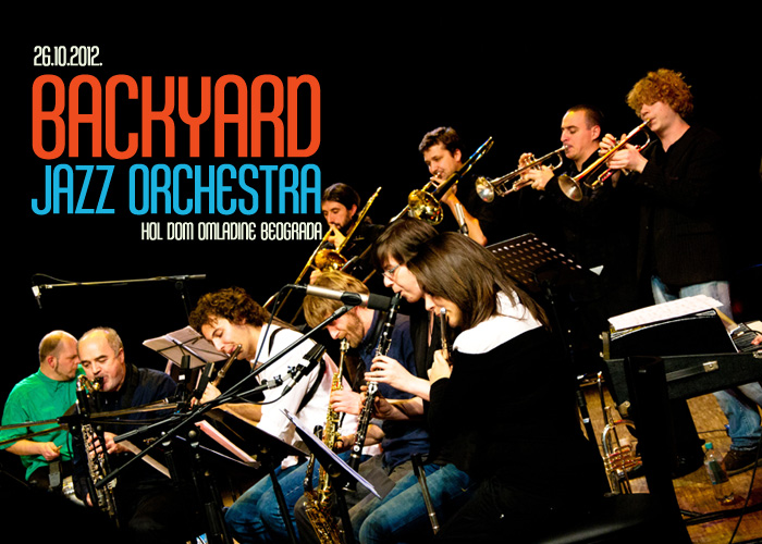 Backyard Jazz Orchestra1