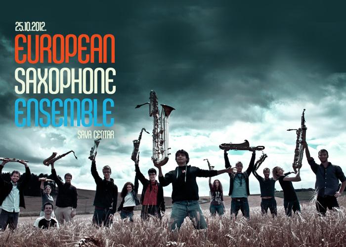 European Saxophone2