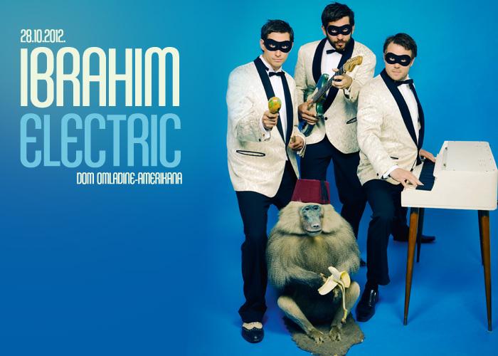 Ibrahim Electric3