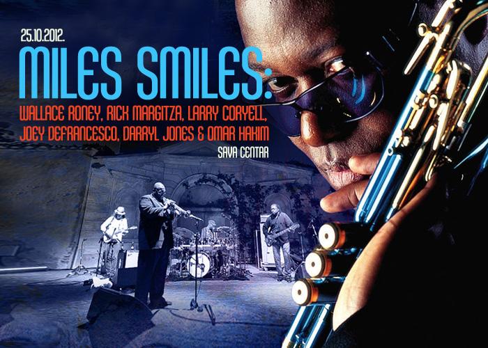 Miles Smiles4